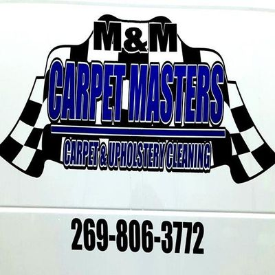 Avatar for M&M Carpet Masters
