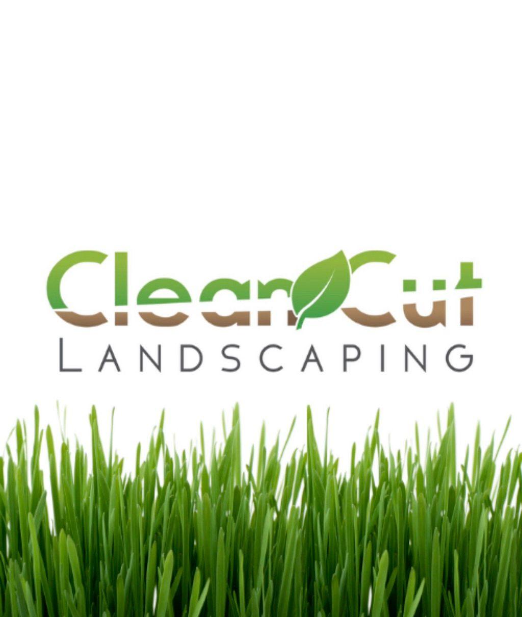 Clean Cut Landscaping