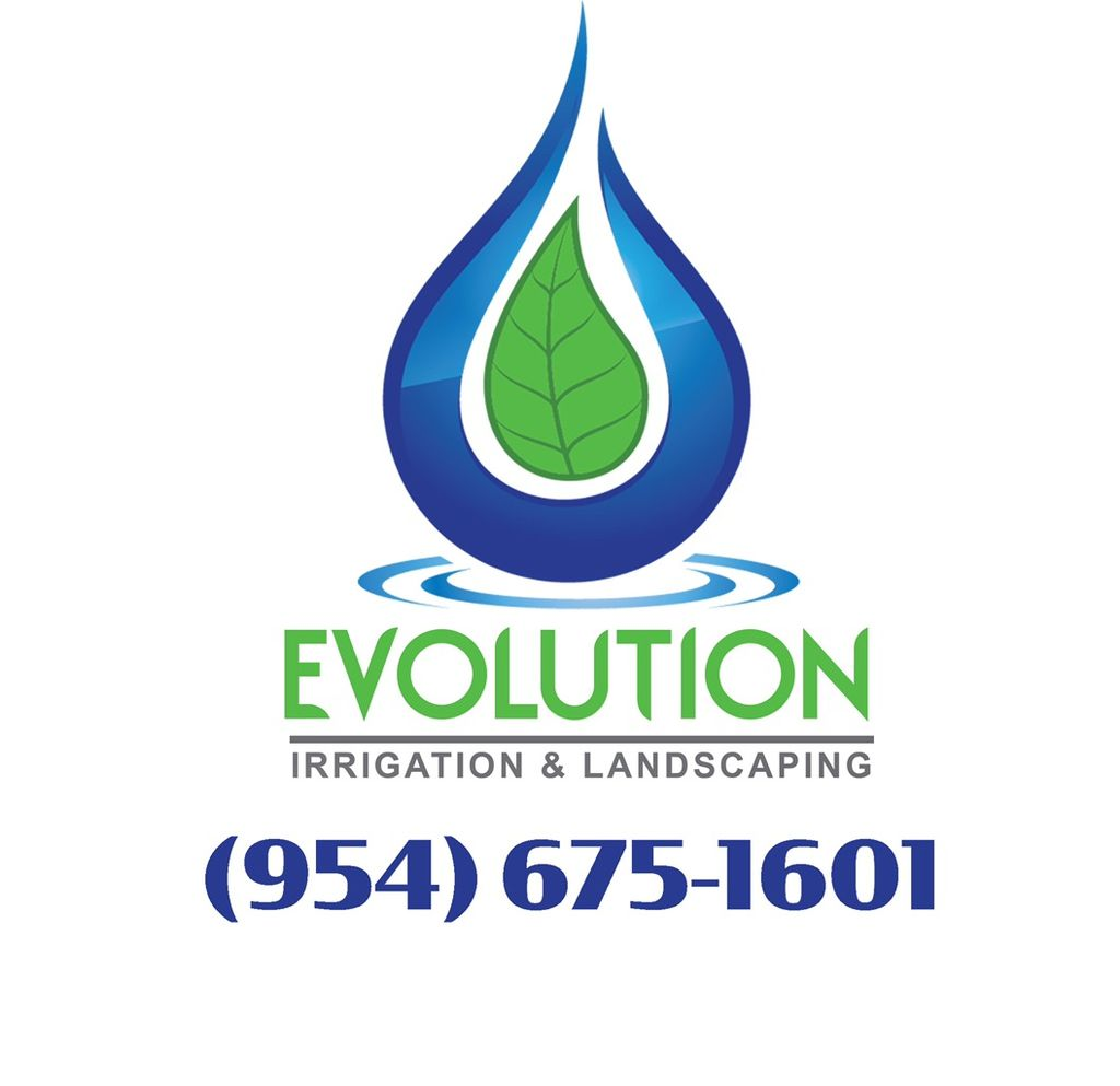 Evolution  Irrigation and Landscaping