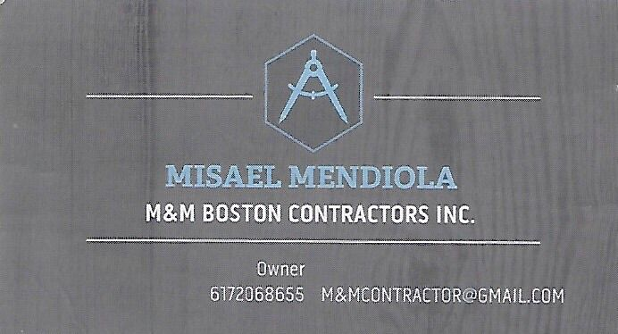 M&M Boston Contractors