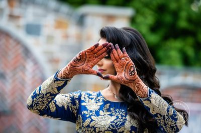 Avatar for Henna by Pallavi Plainsboro, NJ Thumbtack
