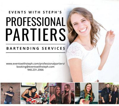 Avatar for Professional Partiers