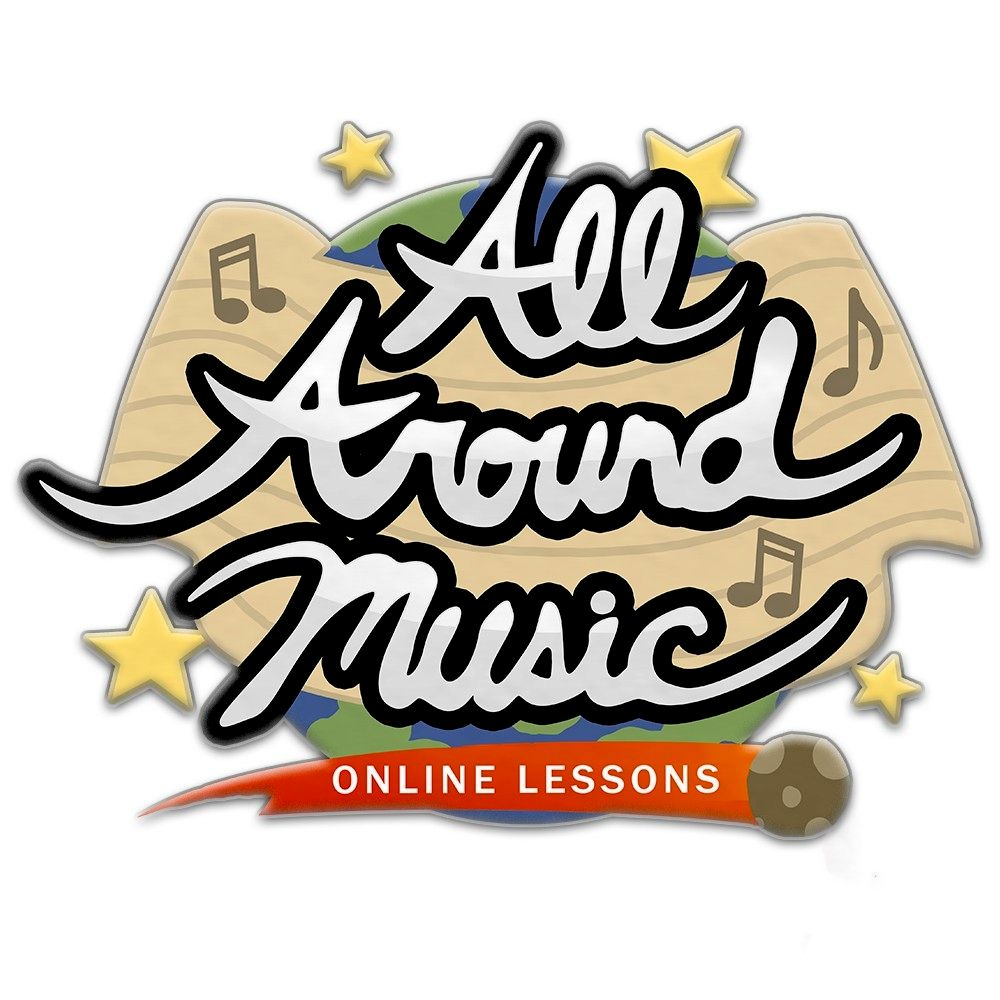 All Around Music Online Lessons