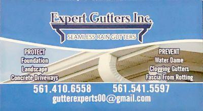 Avatar for Expert Gutters