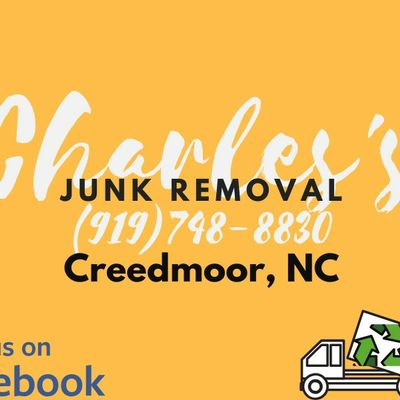 Avatar for Charles's Junk Removal