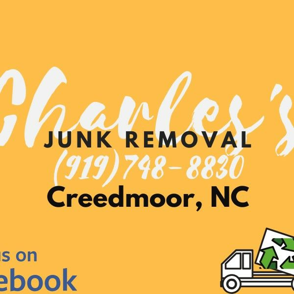 Charles's Junk Removal