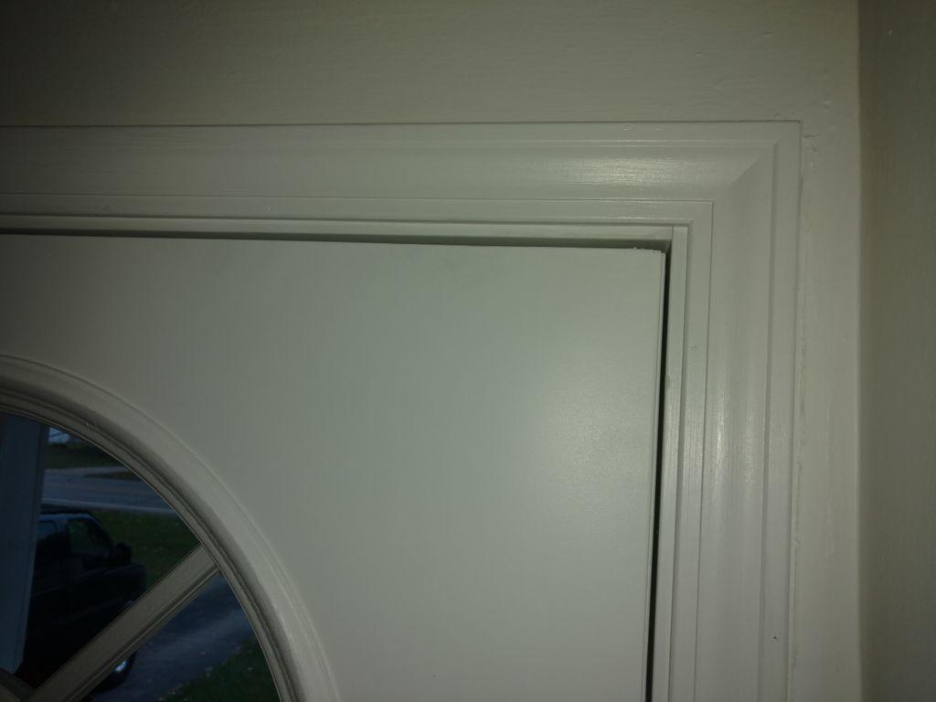 Misc doors