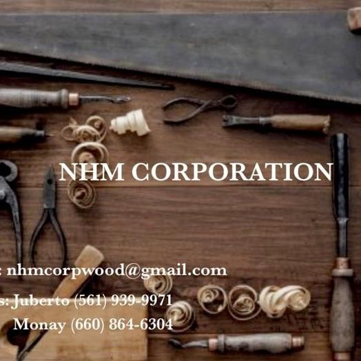 NHM CORPORATION