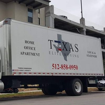 Avatar for Texas Elite Moving Dripping Springs, TX Thumbtack