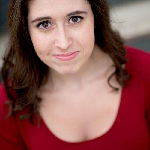 Anna Rider, Voice Coach