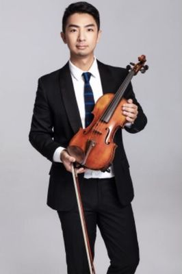 Avatar for Shawn's violin studio