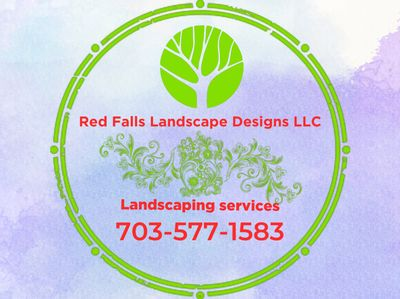 Avatar for Red Falls Landscape Designs LLC Manassas, VA Thumbtack