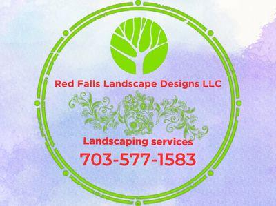 Avatar for Red Falls Landscape Designs LLC Manassas, VA Thumbtack