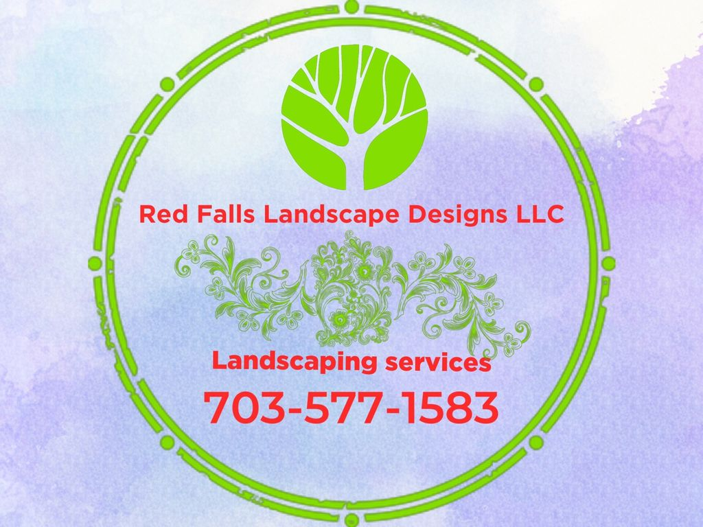 Red Falls Landscape Designs LLC