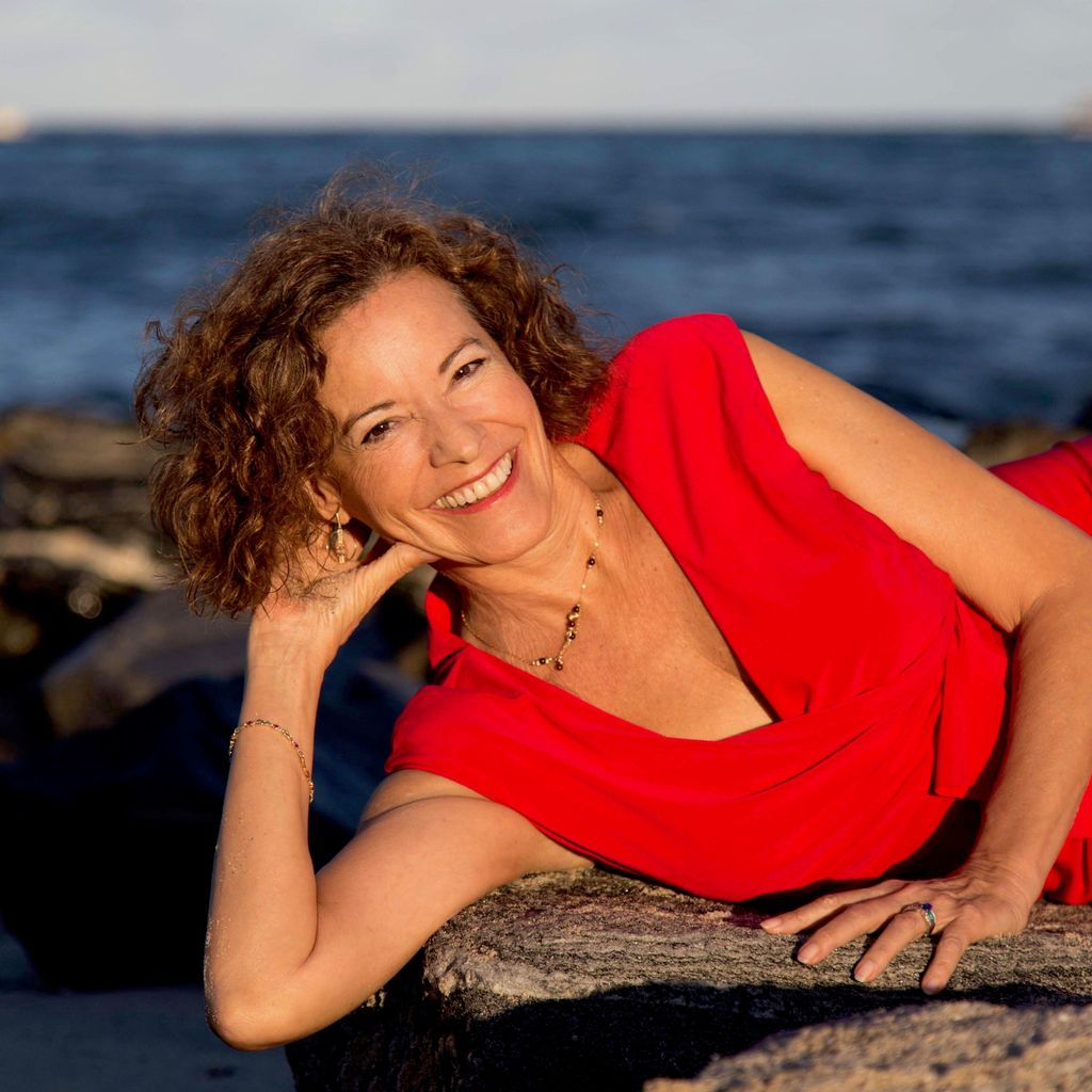 Lourdes Starshower - Tantra Healer Florida