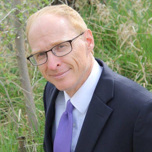 Chris Halsor, Attorney