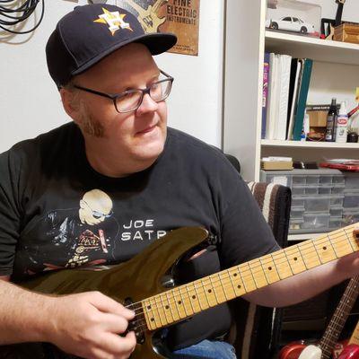 Avatar for Derricks Guitar Lessons