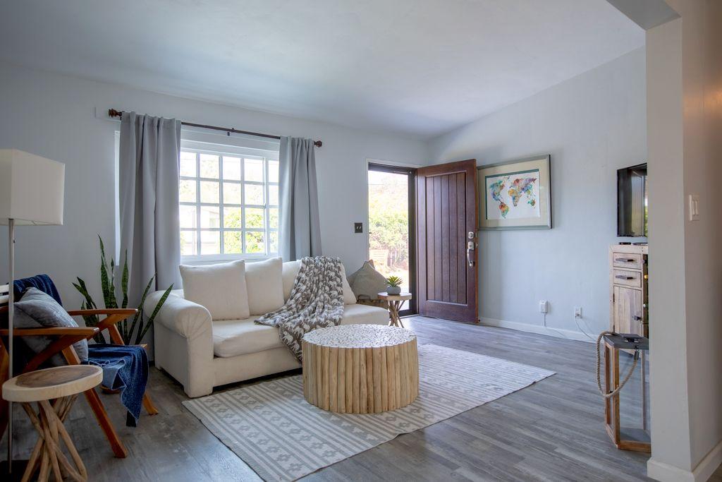 Solana Beach - Real Estate Listing Photos