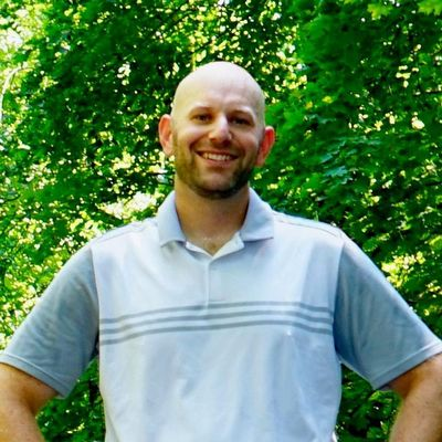 Avatar for Adam Tischler CSCS