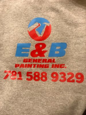 Avatar for E&B General Painting Lynn, MA Thumbtack