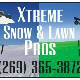 Avatar for Xtreme snow & lawn pros