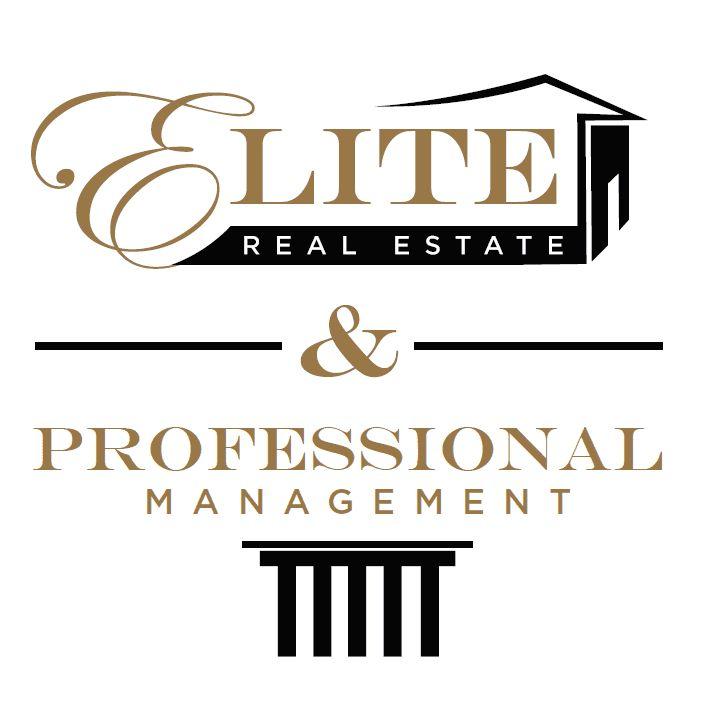 Elite Real Estate & Professional Management