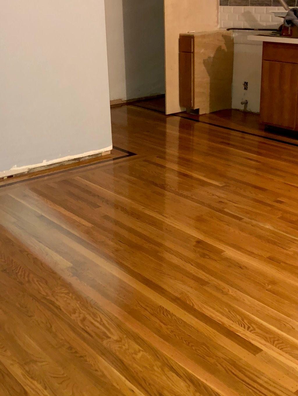Selvin's flooring