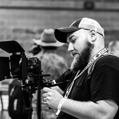 Avatar for Weird Beard Production Studios Hot Springs National Park, AR Thumbtack