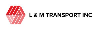 Avatar for L&M Transport & Delivery Inc
