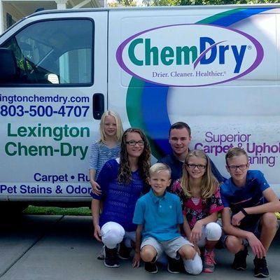 Avatar for Lexington Chem-Dry
