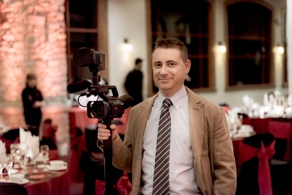 Wedding & Event video