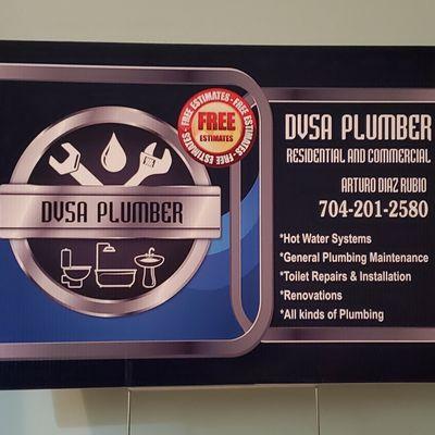 Avatar for DVSA PLUMBER Charlotte , NC Thumbtack