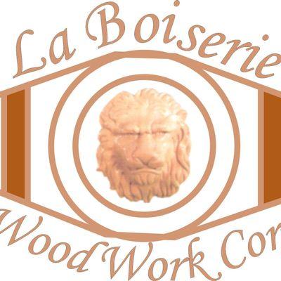 Avatar for La Boiserie Wood Repair Corp.