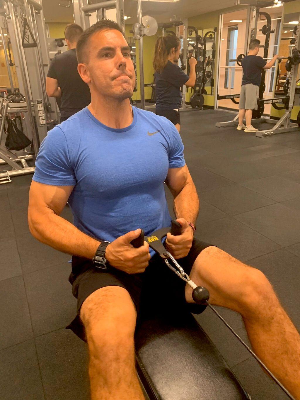Eric's Personal Training