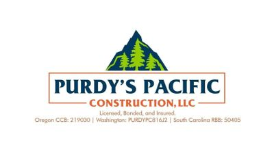 Avatar for Purdy's Pacific Construction, LLC