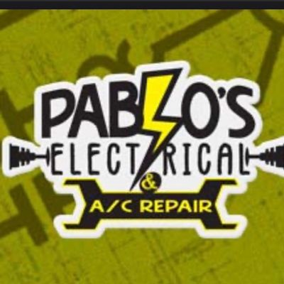 Avatar for Pablo's Electric & A/C La Place, LA Thumbtack