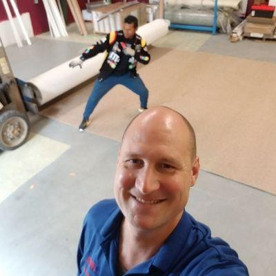 Avatar for American Dream Flooring & Tile Raleigh, NC Thumbtack