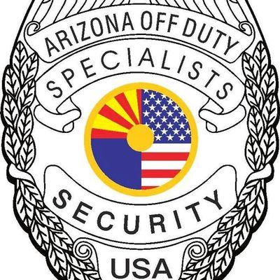 Avatar for Arizona Off Duty Specialists LLC