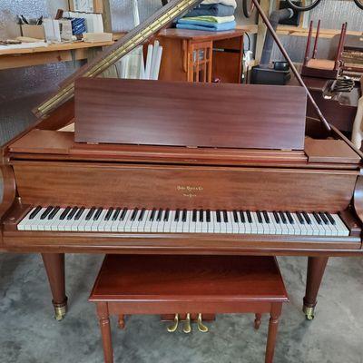 Avatar for Gary's Piano Service Advance, NC Thumbtack