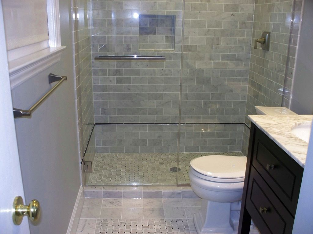 Bathroom Tile and new Tile Shower