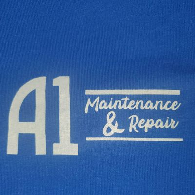 Avatar for A1 Maintenance and Repairs Temple, TX Thumbtack