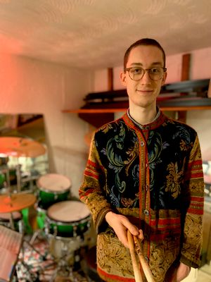 Avatar for Drum Lessons with James 🥁 Belmont, MA Thumbtack