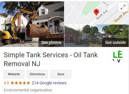 214 Google Review 4.8 Rating