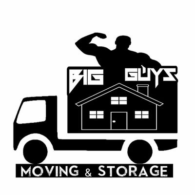 Avatar for Big guys moving LLC