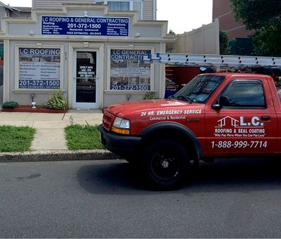Avatar for LC Roofing & General Contracting