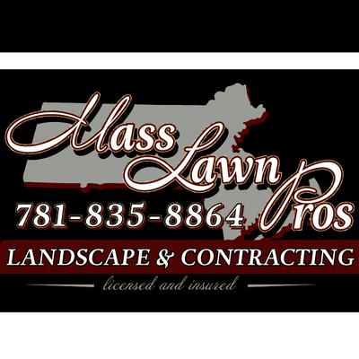 Avatar for Mass Lawn Pros
