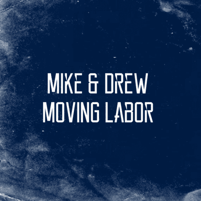 Avatar for Mike & Drew Moving Labor Colorado Springs, CO Thumbtack