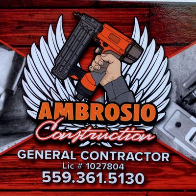 Avatar for Ambrosio Construction Porterville, CA Thumbtack