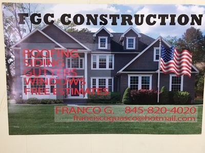 Avatar for FGCCONSTRUCTION INC