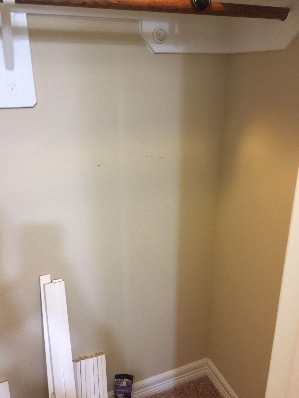 2 Custom Closets Remodel
